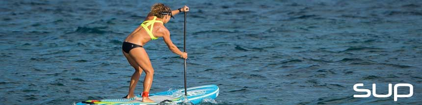 Widest SUP selection in Switzerland