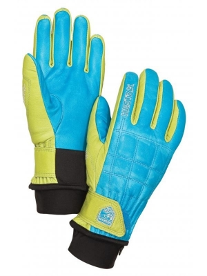 turquoise/lime 9/L