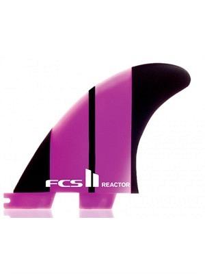 black/purple M