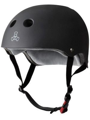 black/rubber XXL (61-64cm)