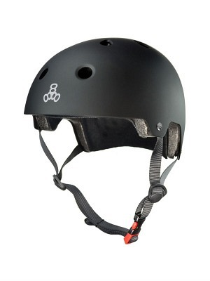 black/rubber XS/S