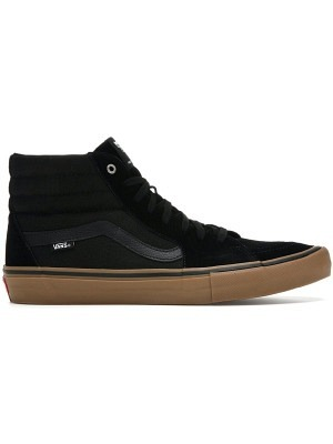 black/gum 46/12