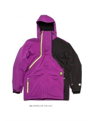 violet XL