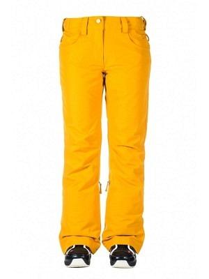 yellow L