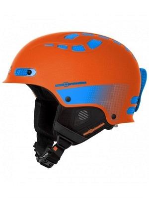 orange S/M (53-56cm)