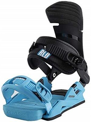 light blue/black M/L