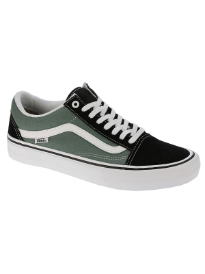 black/duck green 42/9