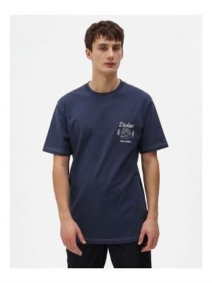 navy blue L