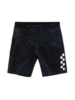 black/blue 32