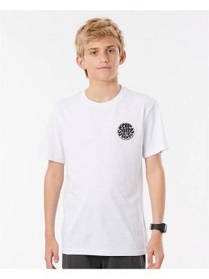 white 8