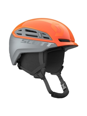 orange/grey M (55-59cm)