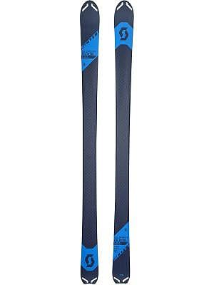 black/blue 160
