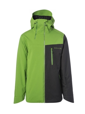 forest green M
