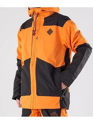 persimon orange M