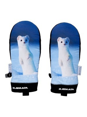 snow weasel S