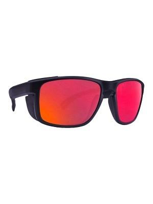 black/red ruby