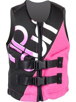 pink/schwarz 8