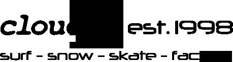 Cloud 9 - SURFSHOP - SUP - BOARDSHOP - SKATESHOP