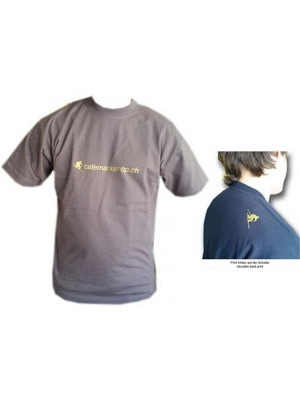 telemarkshop.ch Official telemarkshop.ch T-Shirt