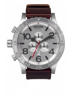 Nixon 51-30 Chrono Leather