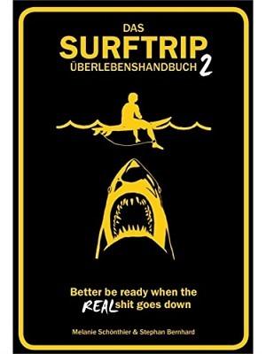 Falco Books Das Surftrip Überlebenshandbuch Vol. 2