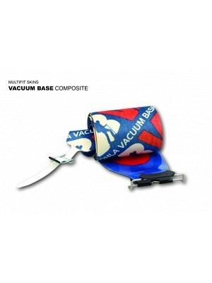 Kohla Vacuum Base Composite 130 mm