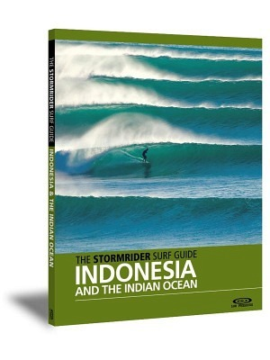 Low Pressure Stormrider Guide Indonesia and the Indian Ocean