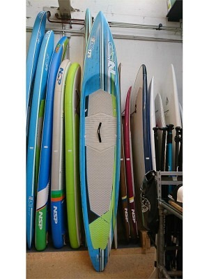 NSP !Occ. - Used - DC Flatwater Race Pro 12'06 x 24 Pro Carbon