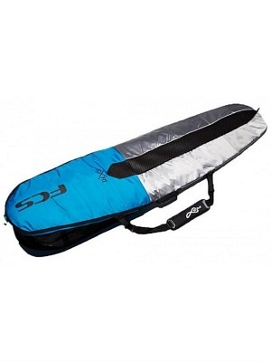 """FCS Dayrunner 3D Fit Performance Hull 5'08"""" - 5'10"""""""