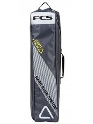 FCS Cam Lock Hard Rack System