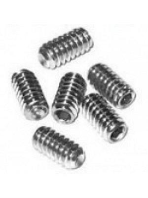 FCS Stainless Steel Screws (pack of 12)