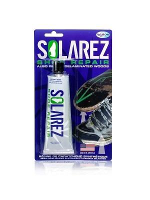 Solarez Shoe Repair