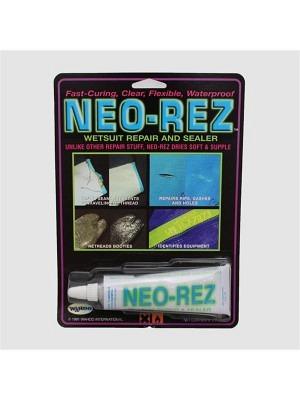 Solarez Neo-Rez Wetsuit Reparatur und Versiegelung