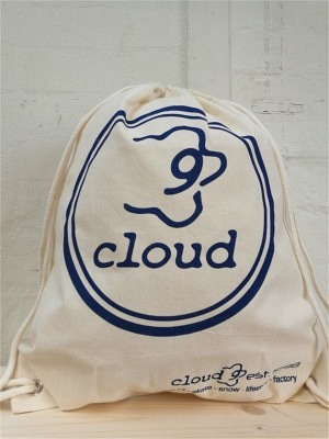 Cloud 9 Cloud 9 Gym Bag