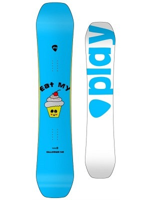 Play Snowboards Halloween