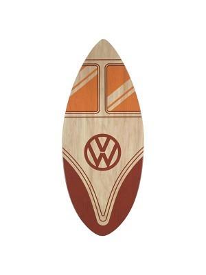 "VW VW T1 Bus Skimboard 41"" (104cm) - Front Rot"