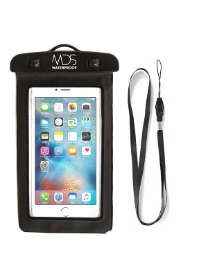 MDS Waterproof Smartphone Tasche IP68