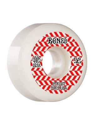 Bones Wheels 103A STF Patterns V5 Lock 52mm Team
