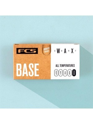 FCS Wax Base All Temperatures - XHard