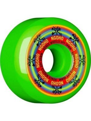 Bones Wheels SPF Ngoho Pride 58mm Green