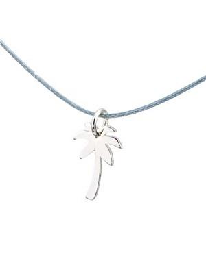 Silver+Surf Jewellery Palm Gr S - Silberschmuck