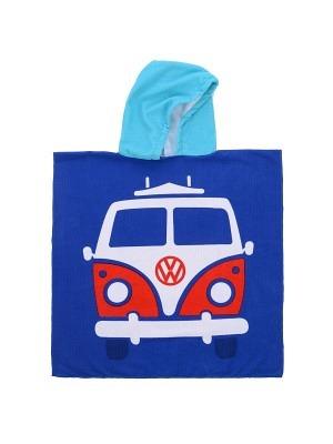 VW VW T1 Bus Kinder Poncho