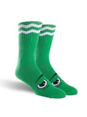 Toy Machine Happy Turtle Crew Socks