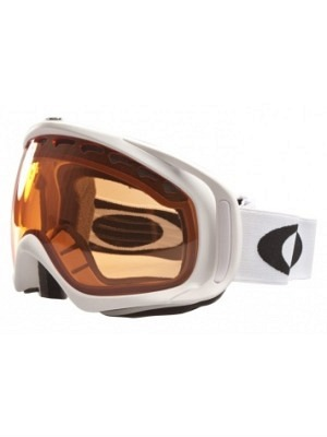 Oakley Crowbar Snow / Persimmon