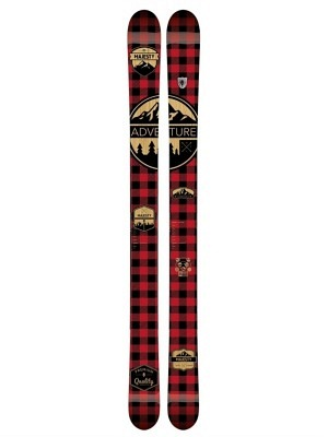 Majesty Lumberjack