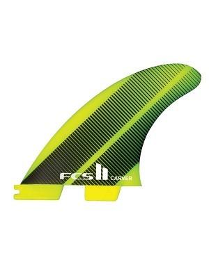 FCS FCS ll Carver Neo Glass Tri Fin Set