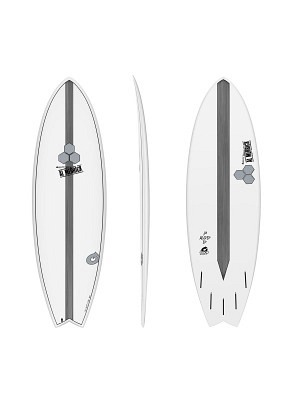 Torq PodMod 5'10 X-Lite - Channel Islands