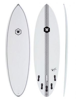 7S Surfboards Jet Stream 6'01 IM