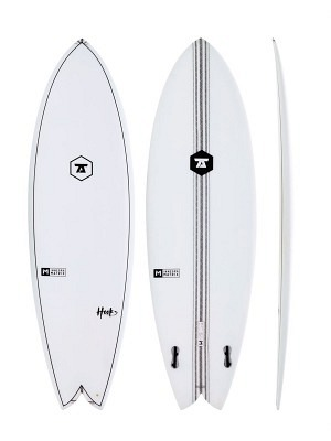 7S Surfboards Hook 5'10 IM