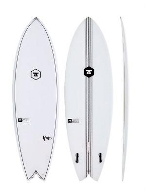 7S Surfboards Hook 6'00 IM